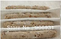 100% Cotton Canvas Baguette Cloth Natural Bleach Large Backing Bread Ferment Cloth Rising Cloth  Big 45CMX75CM  Free Shipping
