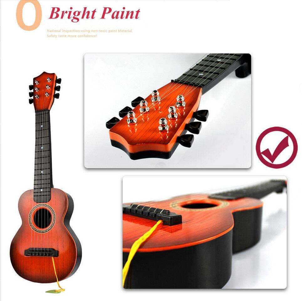 Эмуляция true мини гитары струны Детская