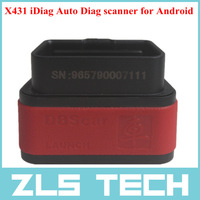 Auto Idiag Scanner Launch X431 IDiag Auto Diag Scanner for Android X 431 Autoidiag Update Online Free Shipping