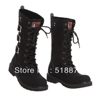 2013 trend boots fashionable Vintage denim man western martin boots high top fashion men's boots free shipping