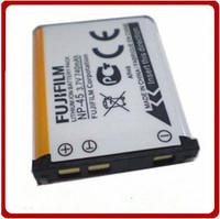 NP-45 Li-ion battery for Fujifilm Z10fd Z100fd Z10 Z100 Z20 J10 J15 np45   B343