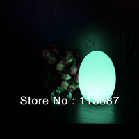 newly flashing button color changing led table lamp usb