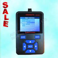 Direct Manufacturer ----OBDMate OM580 general vehicle Professional diagnostic tool, scanner  OBD II code reader