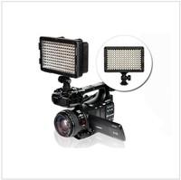 2014 Sale Slider Photography Stabilizer New Arrived 3200k/5400k Led Video Light for Camera Dv Camcorder Lighting 30200166