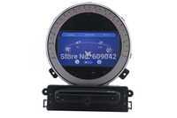 MINI car dvd player for BMW mini cooper car DVD/GPS  withMINI COOPER GPS Navigation Bluetooth-in Car DVD