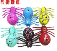 Entire toy toys novelty toys horror spider expansion expansion dinosaur eggs