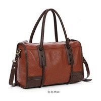 Free shipping 2013 Genuine leather women's handbag shoulder cross-body bags Fashion female totes B96074