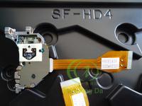 Genuine Part SF-HD4 for MK4 Mercedes DVD-M2 5.6 VW MFD2 Toyota SAAB Land Rover MFD2 Chevrolet C6 DVS-3050V DV3022 Navigation