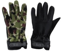 511 full male gloves male summer sunscreen breathable outdoor slip-resistant ride tactical gloves