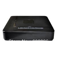 mini DVR 4ch, P2P by Cloud technology