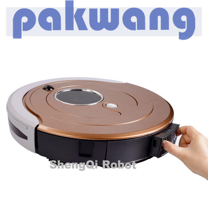 Cleaning Robot ,Gift, Low voice,Lithium Ion Battery,Dust Cleaner(China (Mainland))