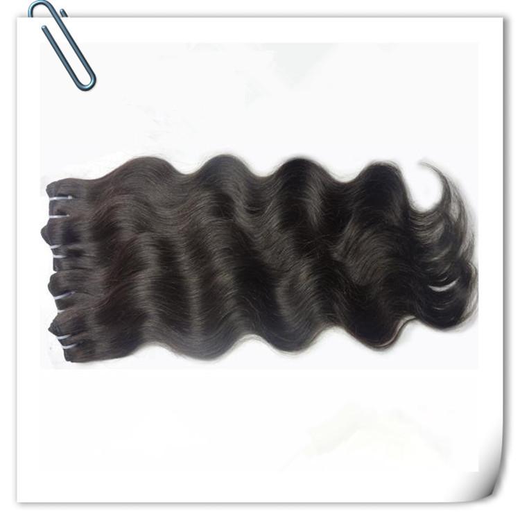 """Wig wholesale meandering 24 """" India Shun Europe wig human hair weaving wig factory Xuchang(China (Mainland))"""