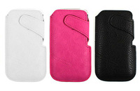 New Free Shipping Leather Pouch phone bags cases for jiayu g4 g4c G4T G4S Cell Phone Accessories cell phone cases