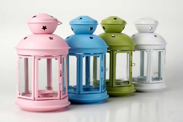 Ikea style lighthouse candlestick candle holders candle lanterns home decorat - Lanterne de jardin ikea ...