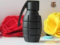 Cool Hand grenades model USB 2.0  flash drive Memory Stick Flash pen Drive 8GB