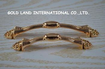96mm Free shipping zinc alloy handle knob Kitchen Cabinet Furniture Handle