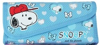 Big Capacity Pencil Case Girl Pencil Case Stationery Box Pencil Box Free Shipping