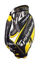 2013 new  men promotion Golf Cart Bags.Pvc/polyurethane golf bags.Equipped with product quality certificate ,free shipping
