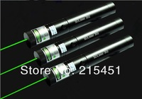 High Power 532nm 20000mW Green Laser Pointer Pen zoomable Burning Matches Lazers + 18650 Battery not included+ Charger