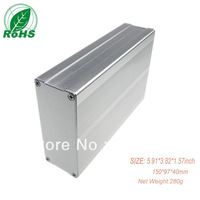 Made in China High Quality aluminum electrical enclosures(XDM05-15 5.91*3.82*1.57inch 150*97*40mm  )