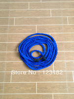 30pcs/lot 75ft Latex expanding hose double layer Expandable Flexable hose /Free Shipping