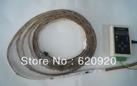 free shipping,DC5V 150 LED TM1809 digital led strip,DC5V input,30leds/M,50pcs LPD1809 IC