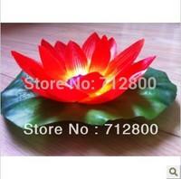 Wholesale 20pcs/lot Colorful Chinese Floating Wishing lanterns & Lotus River Lanterns & Water Lanterns WL002