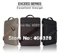 "Free Shipping, Original Cartinoe Laptop Bag Messenger Shoulder Bag For Macbook Air/Pro 11.6"" 13.3"", 3 Colors Option"