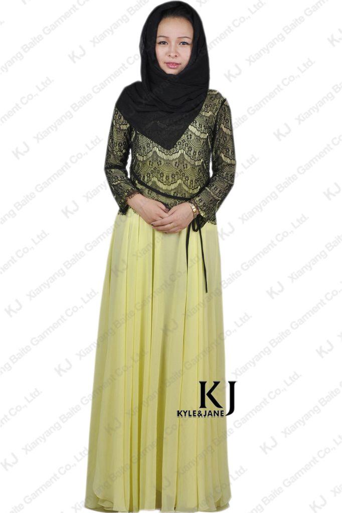 Fashion Arab Style...