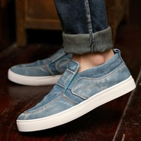 Tide  new summer fashion house  Korean version of the British men's casual  tide  men fashion shoes