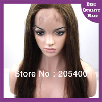 Free shipping hot beauty brazilian full lace wigs