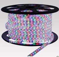 12V 5M IP65 60leds/M Waterproof Epoxy SMD 5050 LED Strip Light Flexible led Strip RGB Led Light