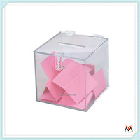 combination acrylic box,display acrylic box for car toy