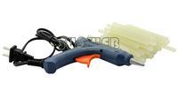 HOT 7.2X100mm 42PCS Clear Glue Adhesive Sticks For Hot Melt Car sticks Audio Craft  wholesale TK0898