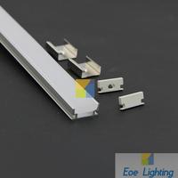 DHL/FEDEX/EMS Free shipping- Profile aluminum  LED