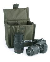 SLR camera Insert Partition Padded Inner Bag