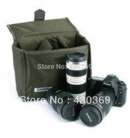 SLR camera Insert Partition Padded Inner Bag A2
