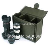 SLR camera Insert Partition Padded Inner Bag A3