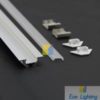 DHL/FEDEX/EMS Free shipping- Profile aluminum  channels LED
