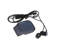Wireless Music Earphone Bluetooth Stereo Headset with retail box For Nokia iPhone HTC Samsung Free Shipping EP175