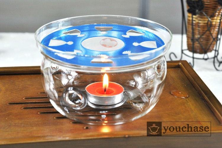 Tea Candle Heater