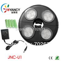 Rechargerable Batteries LED umbrella Lamp, led parasol lamp