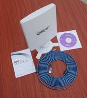 FREESHIPPING Signal King Kasens N5200 6600MW 80DBI Wifi Antenna Adaptor 802.11 B/G/N  High Power 150Mbps Wireless USB Adapte