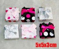 5x5x3cm Jewelry Box-ring box