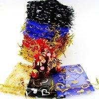 8x11.5cm Jewelry Gift Organza Bags
