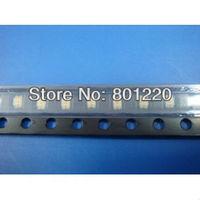 3000pcs/reel SMD SMT 1206 Ultra Bright Light LED Orange/Amber