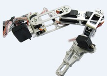 cheap robot arm