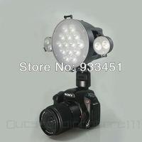 Camera Super Power XT-1 LED Video Light  DV Camcorder