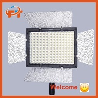 Yongnuo YN-600 LED Video Light Lamp for Canon Nikon Sony Camera DV Camcorder