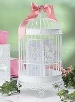 25CM,30CM,35CM,40CM  European photography props, hotel lobbies, restaurants, tea houses, decorative bird cage